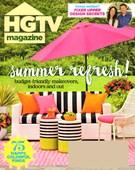 HGTV Magazine 7/1/2016