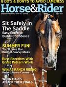 Horse & Rider Magazine 7/1/2016