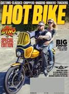 Hot Bike Magazine 7/1/2016