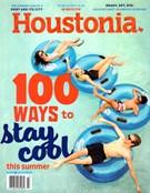 Houstonia Magazine 7/1/2016