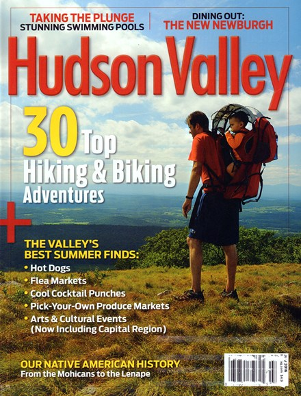 Hudson Valley Cover - 7/1/2016