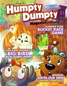 Humpty Dumpty Magazine 7/1/2016