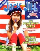 Jack And Jill Magazine 7/1/2016