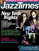 JazzTimes Magazine 7/1/2016