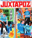 Juxtapoz Magazine 7/1/2016