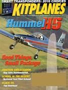 Kit Planes Magazine 7/1/2016