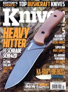 Knives Illustrated Magazine 7/1/2016