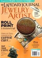 Jewelry Artist Magazine 7/1/2016