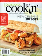 Louisiana Cookin' Magazine 7/1/2016