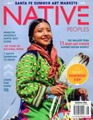 Native Peoples Magazine 7/1/2016