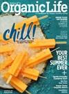 Organic Life Magazine | 7/1/2016 Cover