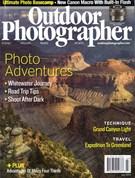 Outdoor Photographer Magazine 7/1/2016