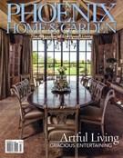 Phoenix Home & Garden Magazine 7/1/2016