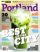 Portland Monthly Magazine 7/1/2016