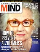 Scientific American Mind Magazine 7/1/2016