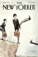 The New Yorker 7/4/2016