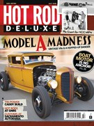 Hot Rod Deluxe Magazine 7/1/2016