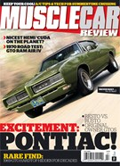 Muscle Car Review Magazine 7/1/2016
