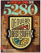 Denver Magazine 7/1/2016