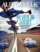 Autoweek Magazine 7/11/2016