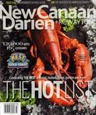 New Canaan Darien Magazine 7/1/2016