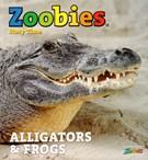 Zoobies Magazine 6/1/2016