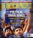 The American Prospect Magazine 6/1/2016
