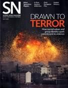 Science News Magazine 7/9/2016