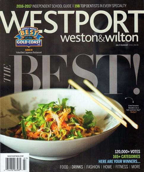 Westport Cover - 7/1/2016