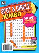 Spot and Circle Jumbo Magazine 9/1/2016