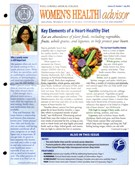 Women's Health Advisor 7/1/2016