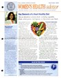Women's Health Advisor | 7/2016 Cover