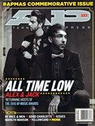 Alternative Press Magazine 8/1/2016