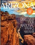 Arizona Highways Magazine 8/1/2016