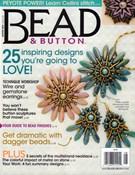 Bead & Button Magazine 8/1/2016