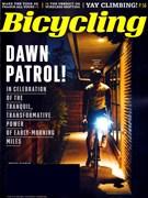Bicycling Magazine 8/1/2016