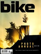Bike Magazine 8/1/2016