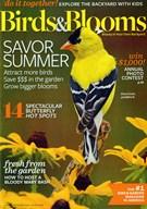 Birds & Blooms Magazine 8/1/2016