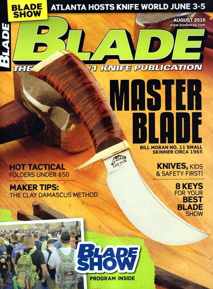 Blade Cover - 8/1/2016