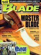 Blade Magazine 8/1/2016