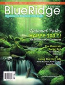 Blue Ridge Country Magazine 8/1/2016