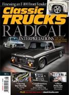Classic Trucks Magazine 8/1/2016