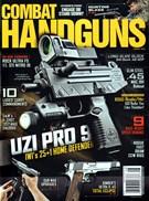 Combat Handguns Magazine 8/1/2016