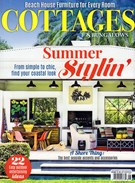 Cottages & Bungalows Magazine 8/1/2016