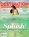 Destination Weddings & Honeymoons   8/1/2016 Cover