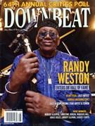 Down Beat Magazine 8/1/2016