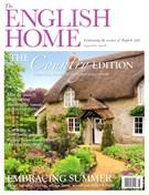 English Home Magazine 8/1/2016