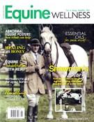 Equine Wellness Magazine 8/1/2016