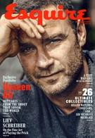 Esquire Magazine 8/1/2016