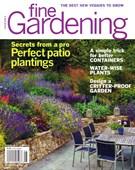 Fine Gardening Magazine 8/1/2016